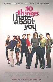 an analysis of the ten things i hate about you 10 things i hate about you trailer analysis - free download as word doc (doc / docx), pdf file (pdf), text file (txt) or read online for free trailer analysis 4.