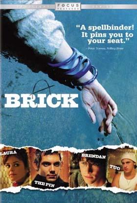 Brick affiche
