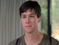 Cameron (Alan Ruck): a hero at