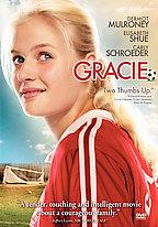Gracie DVD tapa de la caja